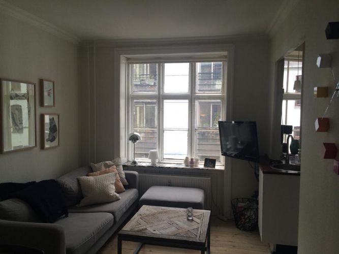 Aalborggade Apartment - Nice Copenhagen apartment near the Citadel - Copenhagen - rentals
