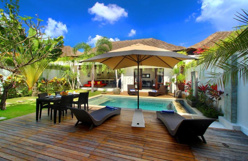 Villa Calypso - #B1Petitenget 5mn beach 800m Seminyak Villa - Seminyak - rentals