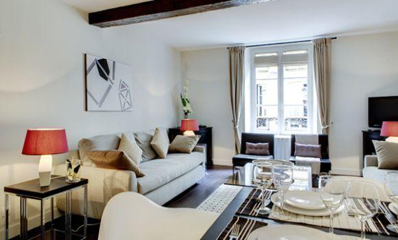 MARAIS PRESTIGE IV : 2BR ideal for families - Image 1 - Paris - rentals