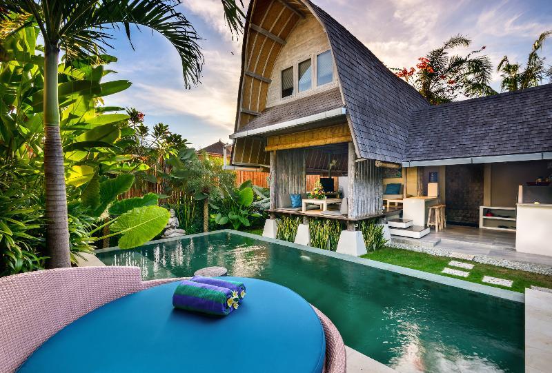 Villa Atlantis with private pool - Villa Atlantis Seminyak Private Lux Escape 30% off - Seminyak - rentals