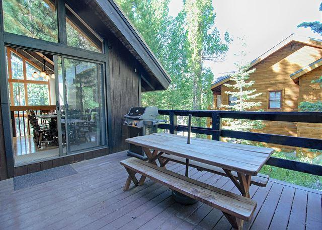 Alpine Meadows Hideaway - Family Vacation Rental - Image 1 - Lake Tahoe - rentals