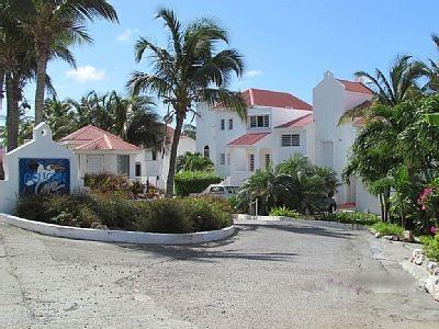 Private culdesac entrance, very quiet - Ocean front Pelican Cove town-home - United States - rentals