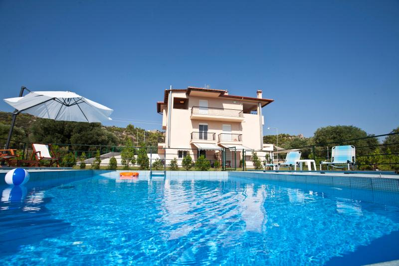 Ai-Yiannis complex - Ai-Yiannis complex - Nikiti - rentals