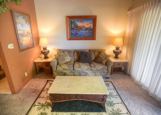 Fully-Renovated Condo, close to Kamaole Beach III - Image 1 - Kihei - rentals