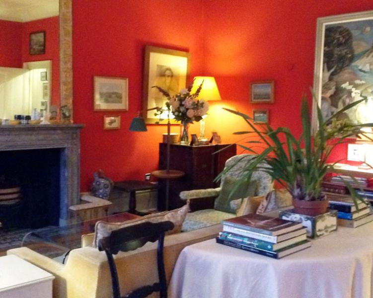 KHS - Elegant country-style 3BR near Holland Pk - Image 1 - London - rentals