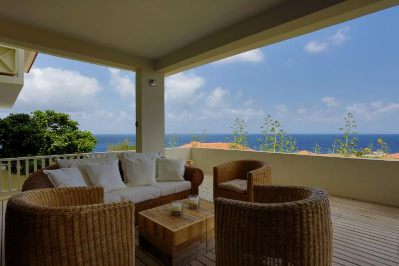 Apartment with amazing sea view! - Image 1 - Curacao - rentals
