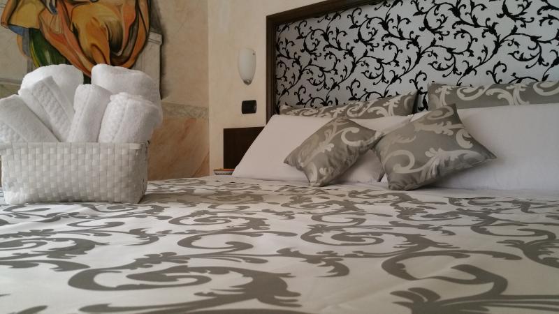 Home@Rome B&B - Image 1 - Rome - rentals