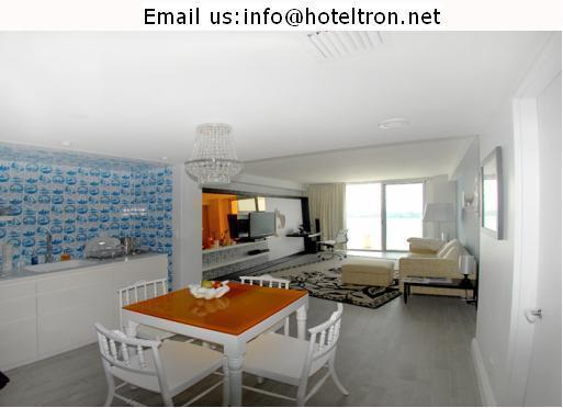 5 Star Luxury Mondrian South Beach 1 Bdrm - Image 1 - Miami Beach - rentals