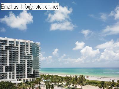 W South Beach Residences Studio Ocean View - Image 1 - Miami Beach - rentals