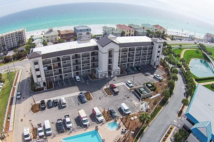 ALERIO A205 - ALERIO A205 - Miramar Beach - rentals