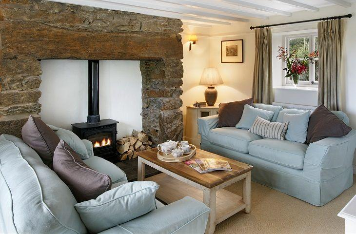 Bryn Rhydd - Image 1 - Eglwysbach - rentals