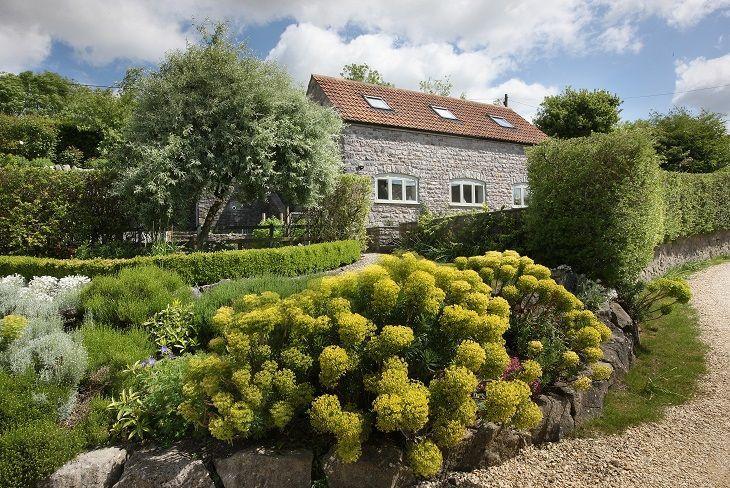 The Barn (Somerset) - Image 1 - Bath - rentals