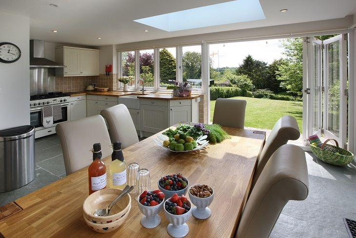 Lavender Cottage - Image 1 - Vobster - rentals
