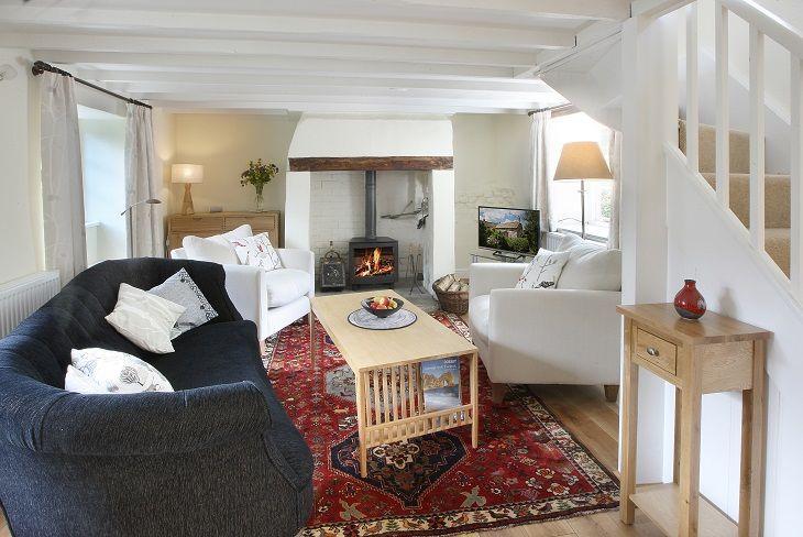 Odd Nod Cottage - Image 1 - Coombe Keynes - rentals