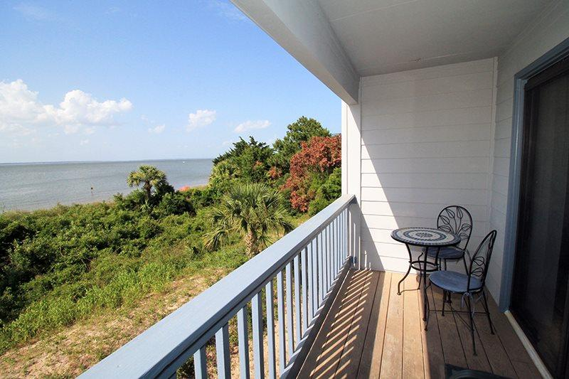 Savannah Beach and Racquet Club Condos - Unit A220 - FREE Wi-Fi - Swimming Pools - Image 1 - Tybee Island - rentals