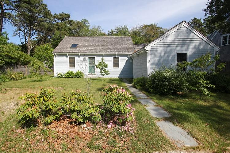 64 Ploughed Neck Rd. - Image 1 - East Sandwich - rentals