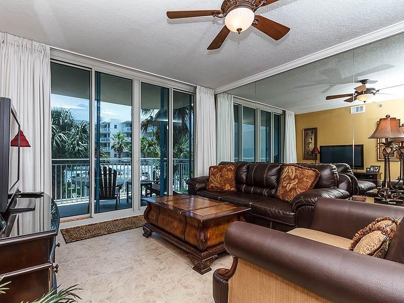 Waterscape A320 - Image 1 - Fort Walton Beach - rentals