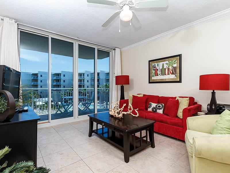 Waterscape A418 - Image 1 - Fort Walton Beach - rentals