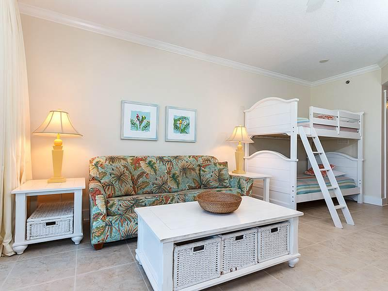 Waterscape B430 - Image 1 - Fort Walton Beach - rentals