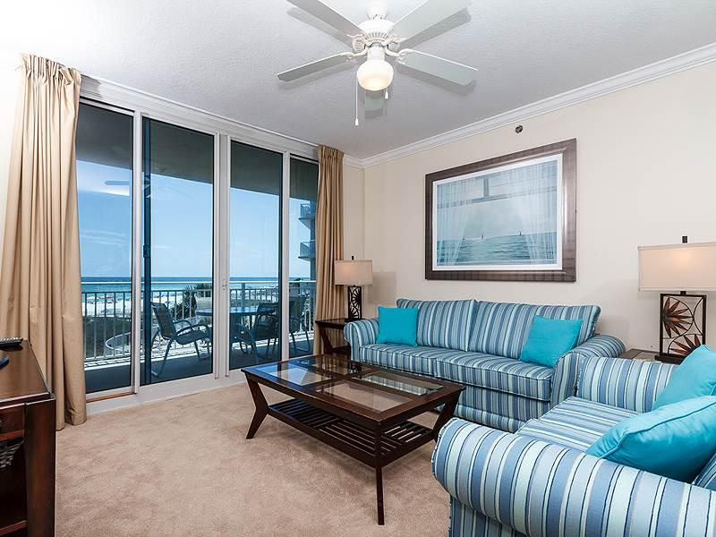 Waterscape B303 - Image 1 - Fort Walton Beach - rentals