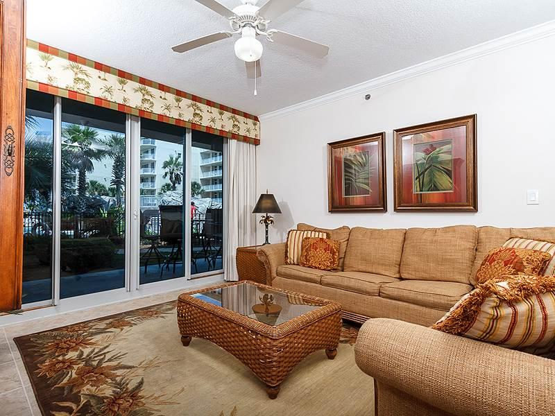 Waterscape A106 - Image 1 - Fort Walton Beach - rentals