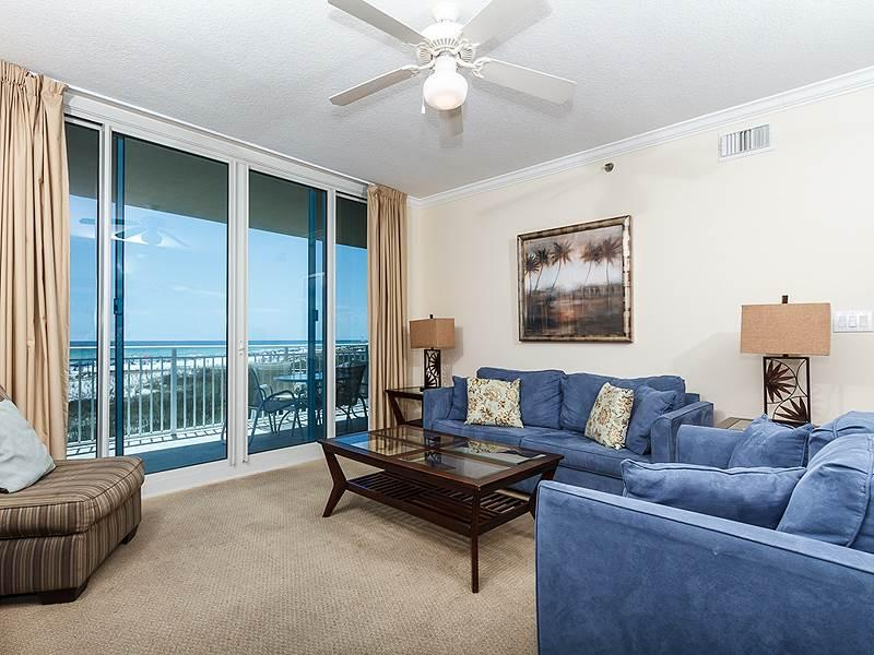 Waterscape B201 - Image 1 - Fort Walton Beach - rentals