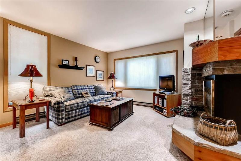 Trappeurs Ldg 1104 - Image 1 - Steamboat Springs - rentals