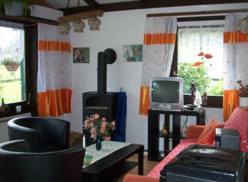 Vacation Home in Buehlerzell - 700 sqft, quiet, sunny, large (# 8629) #8629 - Vacation Home in Buehlerzell - 700 sqft, quiet, sunny, large (# 8629) - Rosenberg - rentals