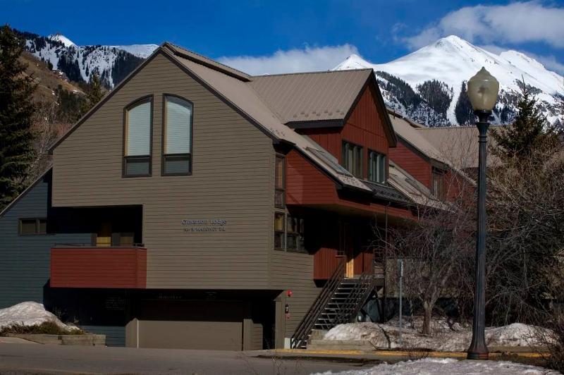 Cimarron Lodge 29 - Image 1 - Telluride - rentals