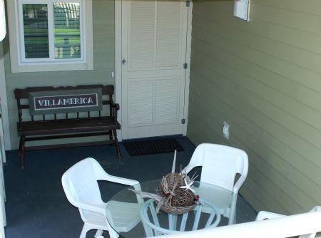 1610 Villamerica - Oak Island Villa 1610 - Villamerica - Caswell Beach - rentals