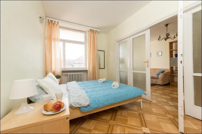 Beatiful Old Town apartment. Długa - Image 1 - Warsaw - rentals