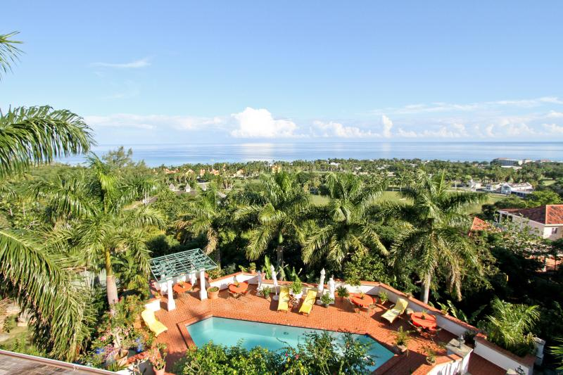 Casa Del Palm, Montego Bay - Casa Del Palm, Montego Bay - The Woodlands - rentals