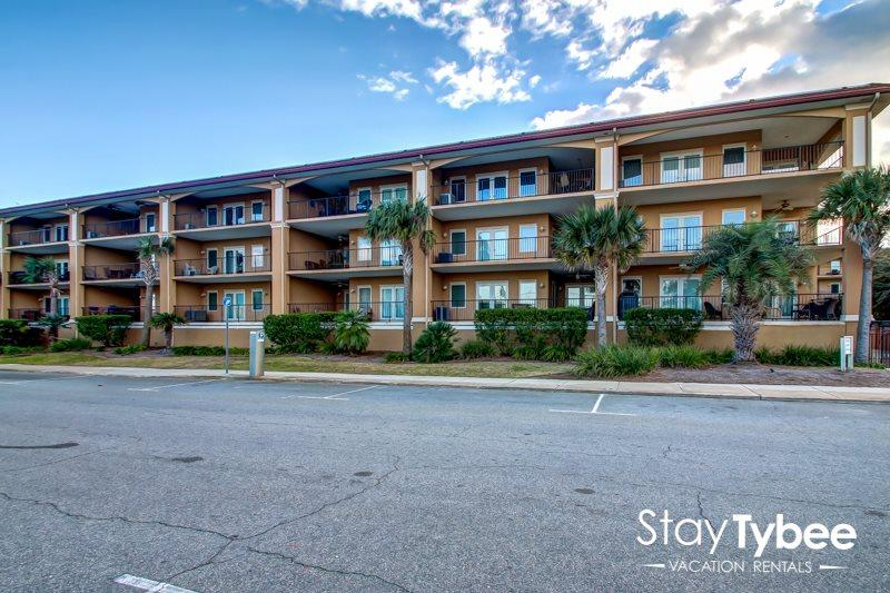 Knot on Call - Image 1 - Tybee Island - rentals
