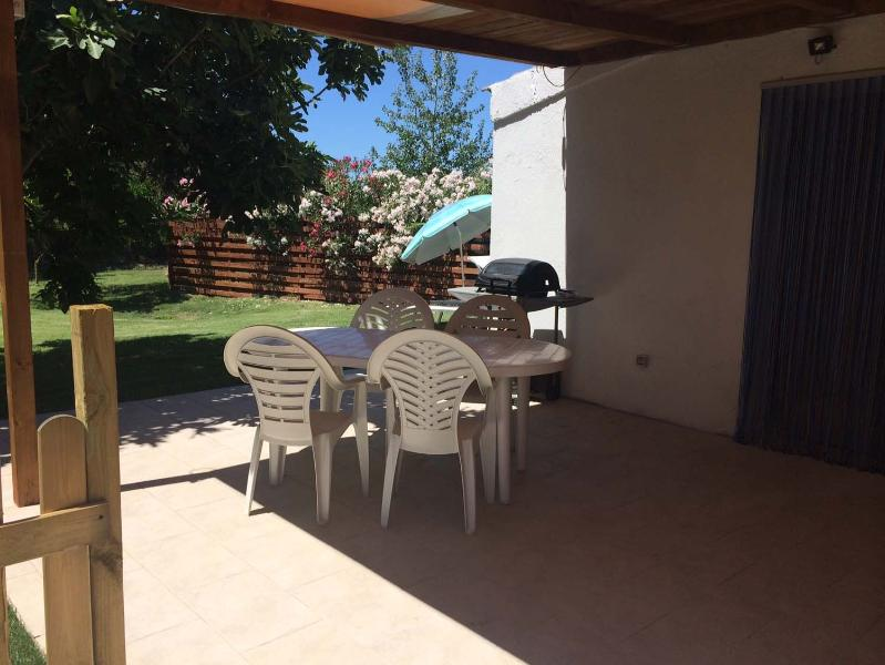 Fig Terrace - Studio Cottage FIG  WIFI  400m from sea own garden - Alghero - rentals