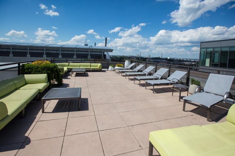 Stay Alfred West End by TD Garden, Beacon Hill AN2 - Image 1 - Boston - rentals