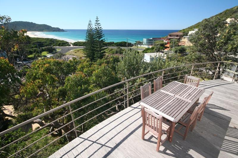 Aqua View - Image 1 - Blueys Beach - rentals