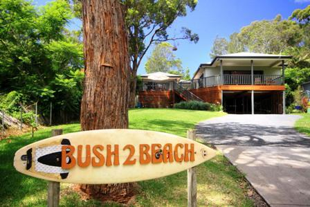 Bush to Beach - Image 1 - Elizabeth Beach - rentals