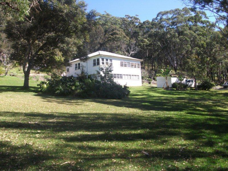 Casa del Sol - Image 1 - Blueys Beach - rentals