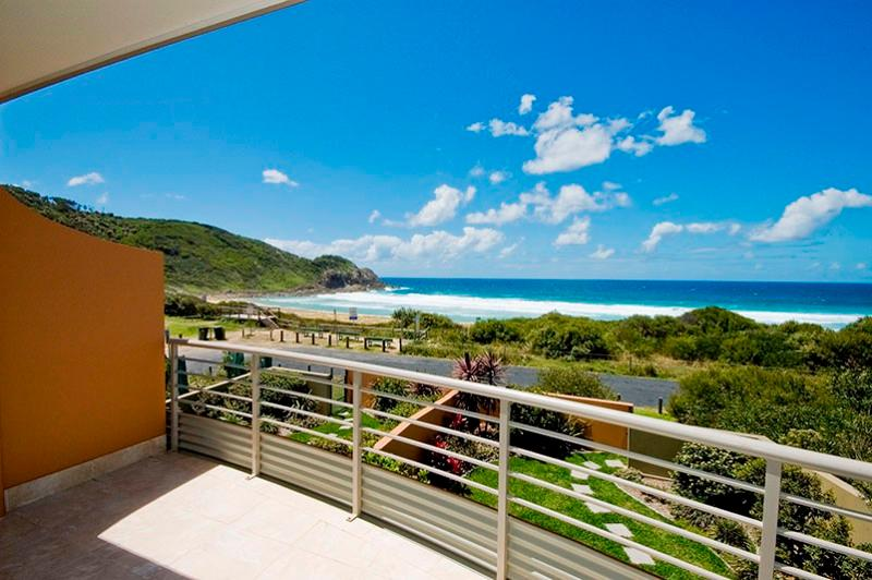 At Waves - Image 1 - Elizabeth Beach - rentals