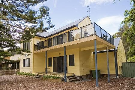 The Norfolk - Image 1 - Smiths Lake - rentals