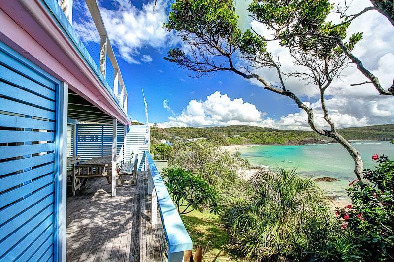 Nanna's Beach House - Image 1 - Seal Rocks - rentals