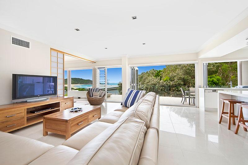Visions 2 - Image 1 - Blueys Beach - rentals