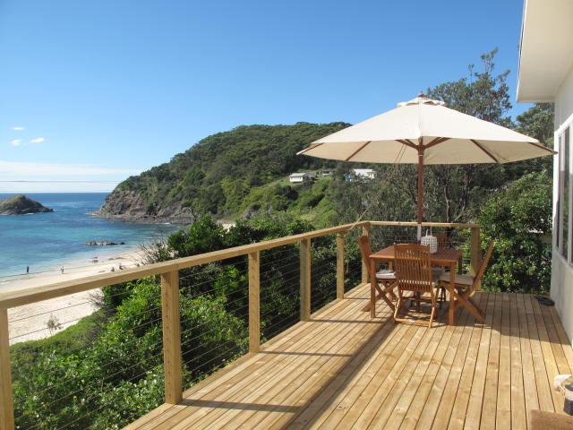 The Sundeck - Image 1 - Seal Rocks - rentals