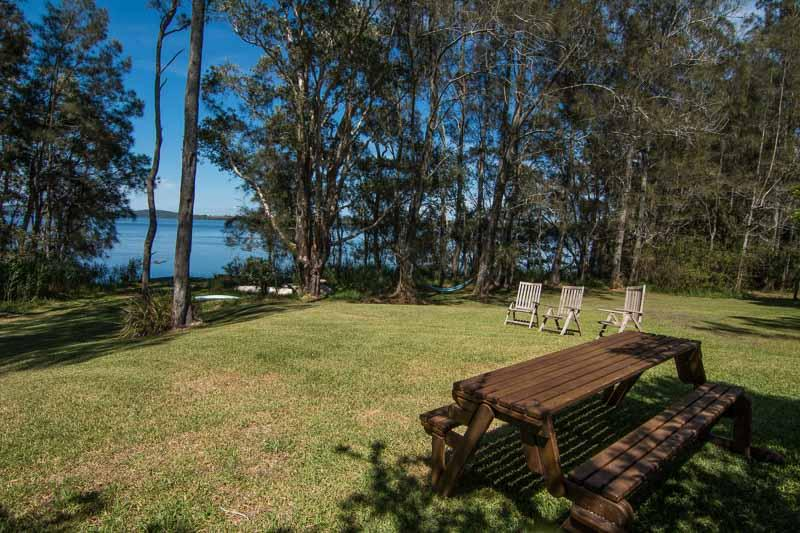 Tuppy's on the Lake - Image 1 - Seal Rocks - rentals