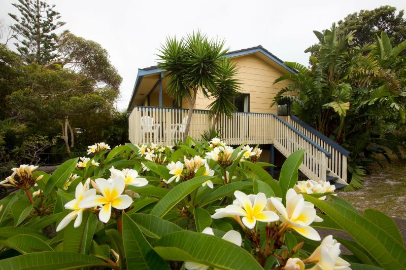 11 Coast - Image 1 - Elizabeth Beach - rentals