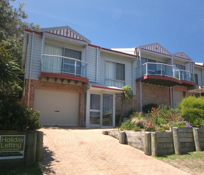Blueys Beach Place - Image 1 - Blueys Beach - rentals