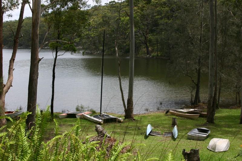 Lakeshore - Image 1 - Smiths Lake - rentals