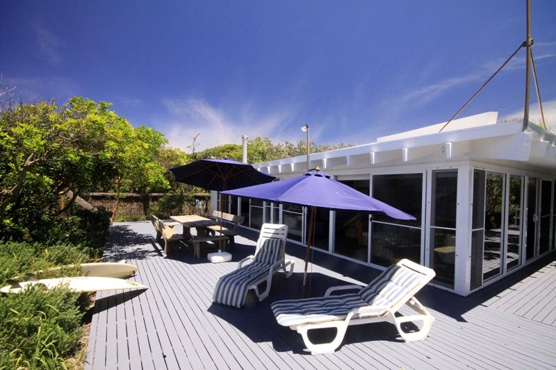 Boomerang House - Image 1 - Blueys Beach - rentals