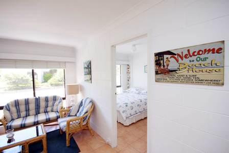Villa Manyana Unit 22 - Blueys Beach Villa - Image 1 - Blueys Beach - rentals