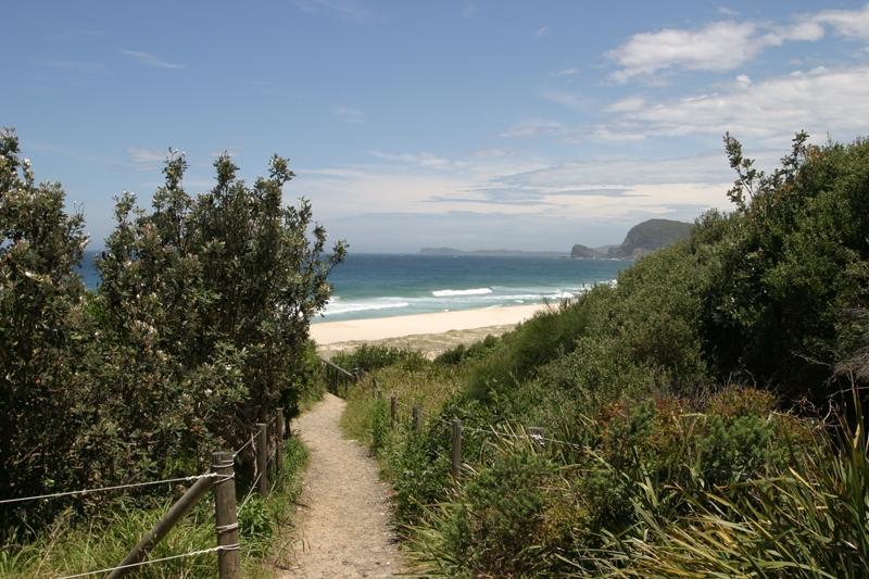 Aqua Blue - Image 1 - Blueys Beach - rentals